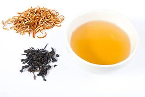 oolong plum tea singapore