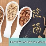 how tcm can help you manage stress