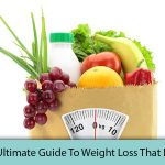 the ultimate guide to weight loss that lasts