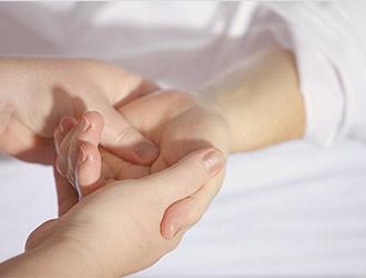 Anti Water RS Massage