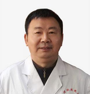 Dr Shi lidong