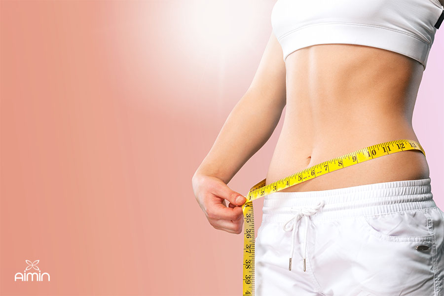 5 TCM Weight Loss Tips To Help You Shed The Kilograms