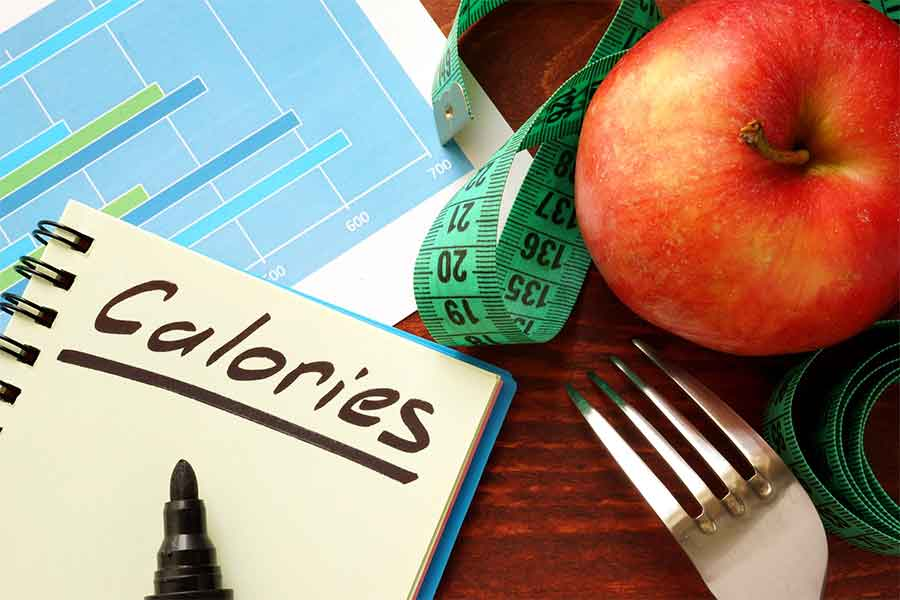 benefits of calorie counting singapore