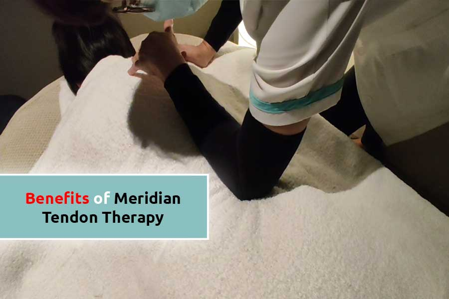 Benefits of Meridian Tendon Therapy