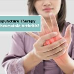 can acupuncture therapy help to relief rheumatoid arthritis