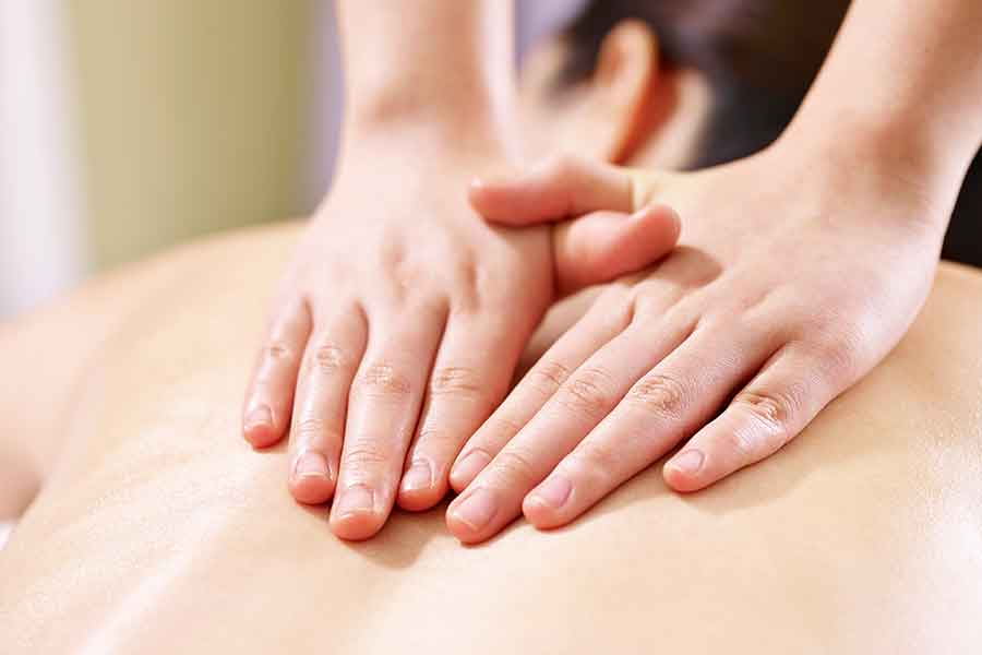 introduction to traditional chinese medicine (tcm) massage therapy