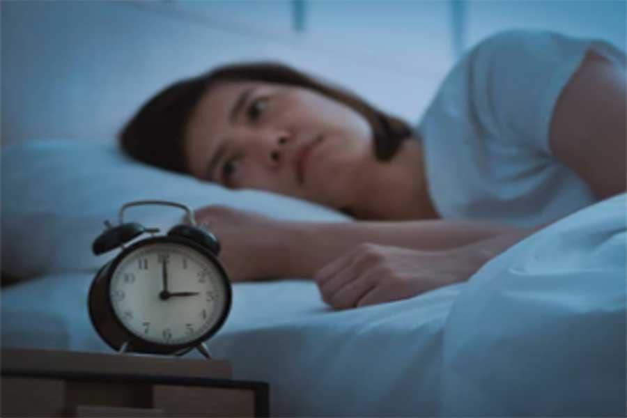 periods of insomnia