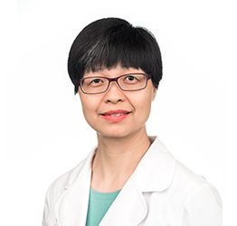 registered tcm physician xie yong fang