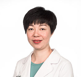 registered traditional chinese medicine physician guo jing