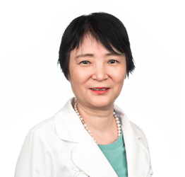 registered traditional chinese medicine physician luo hong