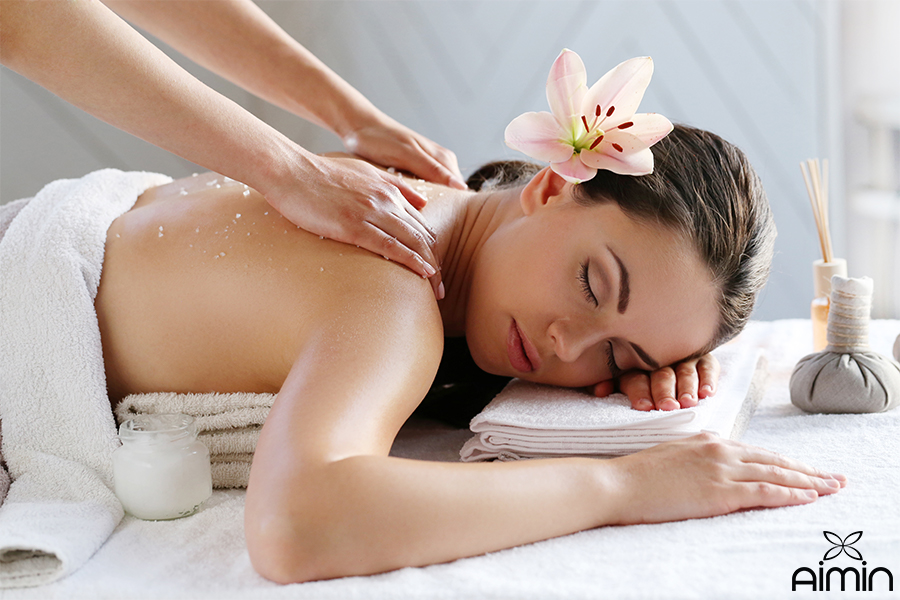 TCM Slimming Massage: 4 Slimming Massages and How They Work