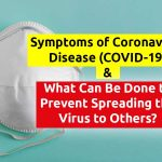 symptoms of coronavirus disease (covid-19) in singapore