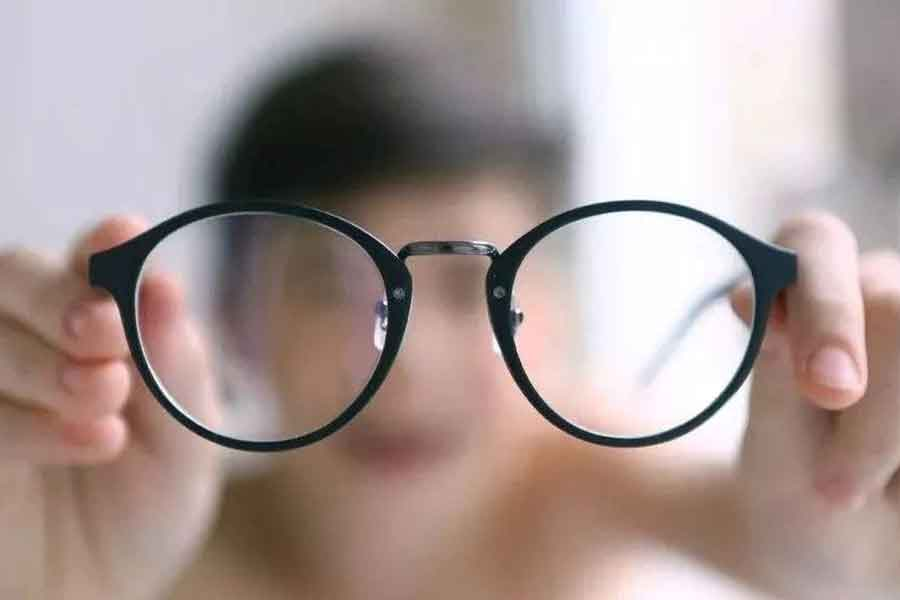 what is myopia in singapore
